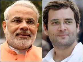 narendra modi picture image , rahul gandhi picture image,