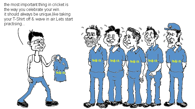 mysay.in,ganguly cartoon image,sehwag cartoon image,sachin tendulkar cartoon,gautam gambhir funny image,dhoni cartoon,kohli cartoon,cricket cartoons,