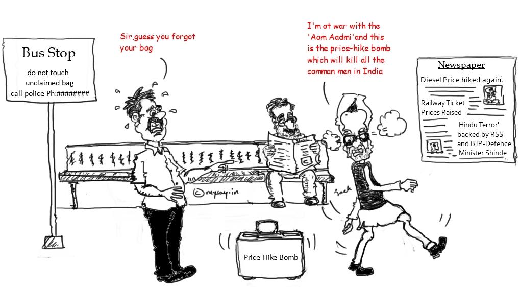manmohan singh image,price hike,
