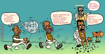 uddhav thackeray cartoon,modi cartoon,nitish kumar cartoon,bal thackeray cartoon,