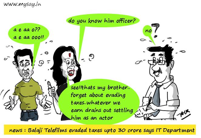 MySay in | Political Cartoons and Social Views | Funny
