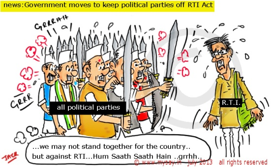 Image result for RTI cartoons