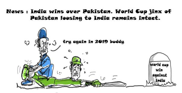 dhoni cartoon,misbah ul haq cartoon,world cup 2015,cricket cartoons.