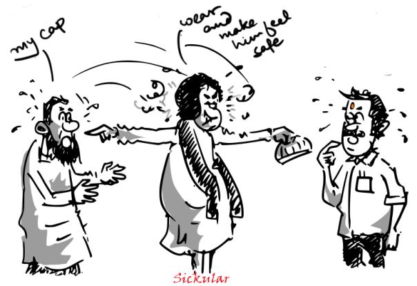sickular-vs-bhaqt-toon11